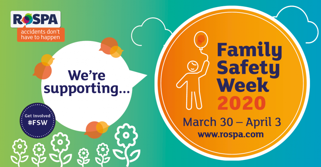Family Safety Week – Your guide to IT safety at home