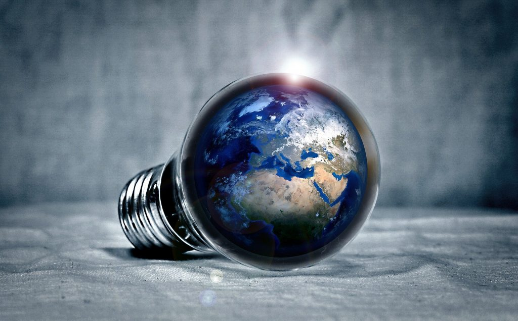 How to be environmentally conscious procuring business IT hardware