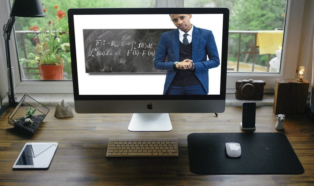 Adapting teaching practice for remote education