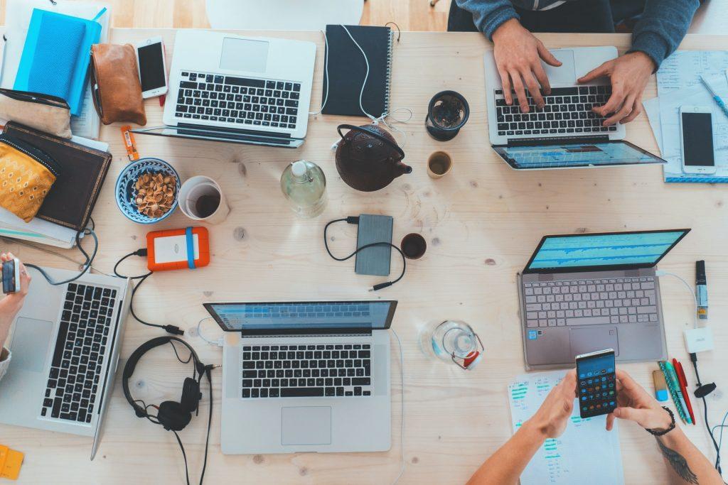 Benefits of Bulk Buying Laptops and IT equipment
